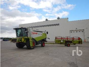 CLAAS LEXION 480 - combine harvester