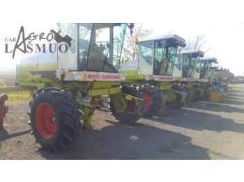 CLAAS Maxi Swather - combine harvester