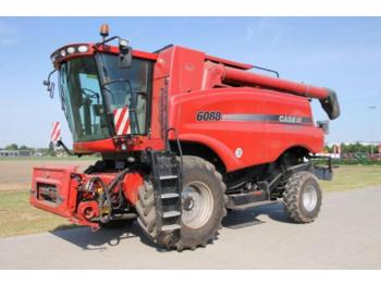 Case-IH AXIAL FLOW 6088 - combine harvester