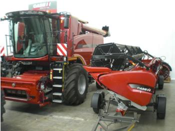 Case-IH axial flow 6140 - combine harvester