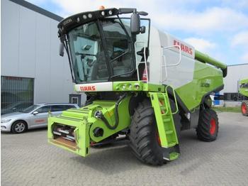 Combine harvester Claas LEXION 750