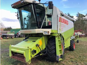 Claas Lexion 430 - combine harvester