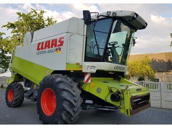 Combine harvester Claas Lexion 460