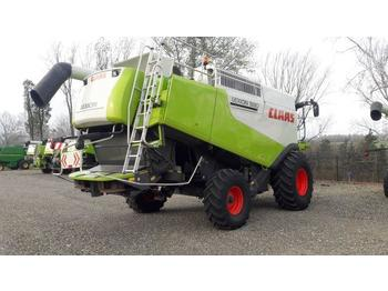 Claas Lexion 580 - combine harvester
