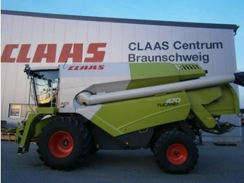 Combine harvester Claas TUCANO 470