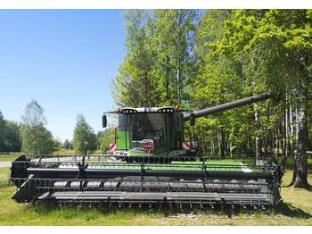 Fendt 6335 C  - combine harvester