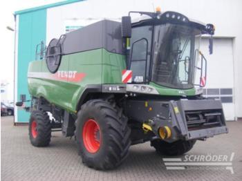 Fendt 8410 P - combine harvester