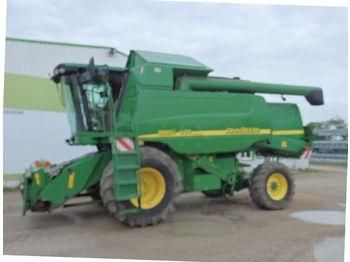 John Deere 9560I WTS - combine harvester
