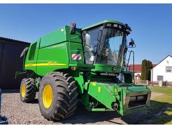 Combine harvester John Deere Sts 9880 I