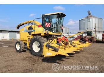 Combine harvester New Holland FX50