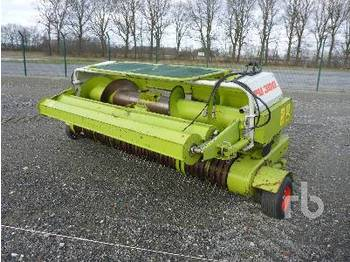 Combine header CLAAS PU300 Pick Up