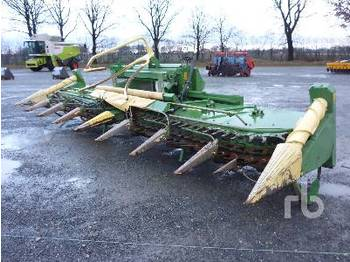 KRONE EASYCOLLECT6000 8 Row Corn - combine header