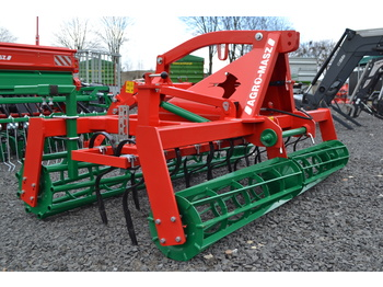Agro-Masz AS27 - combine seed drill