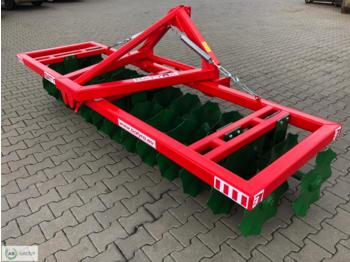 Batyra Front Disc 3m / - combine seed drill