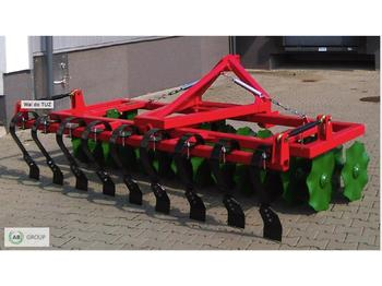 Batyra Frontaggregat 2,7m/ Front Disc - combine seed drill