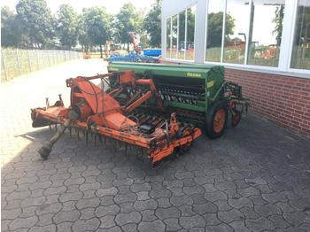 Hassia DK- 300/ 29- Howard HK30 300 - combine seed drill