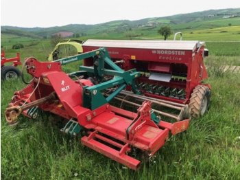 Kverneland ROTATIVE - combine seed drill