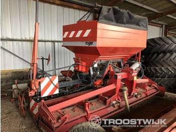 Lely/Roger Lely/Roger RTI4M RTI4M - combine seed drill