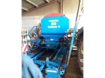 Lemken Solitaire 9 - combine seed drill