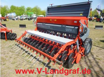 Unia Polonez 550/3 D - combine seed drill