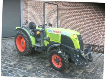 Compact tractor Claas Nectis 227 Ve