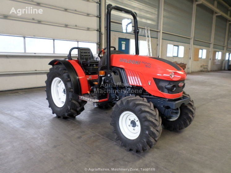 compact tractor Goldoni RONIN 50