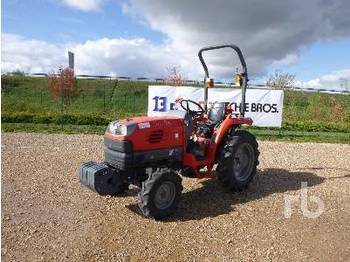 KUBOTA STV32R Tracteur Utilitaire 4WD - compact tractor