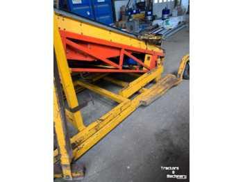 Conveyor Climax CTHV 1100KS
