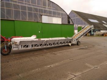 Fortschritt T215 - conveyor