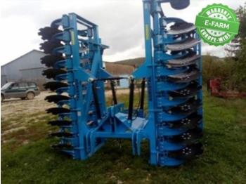 Agristal ATH60 - cultivator