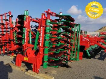 Agro-Masz BT50 - cultivator