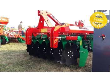 Agro-Masz DECHAUMEUR BT2.0+ ROULEAU - cultivator