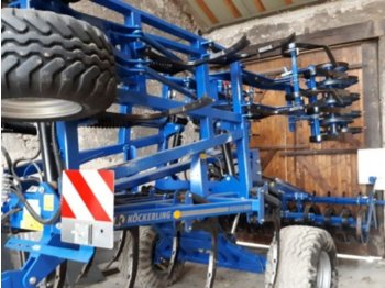 Köckerling VECTOR - cultivator