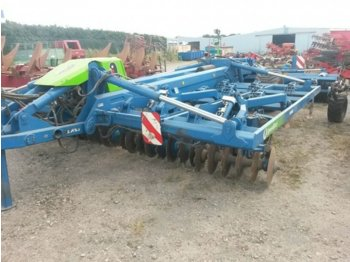 Rabe SPEED BIRD - cultivator