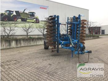 Disc harrow Bremer ECO 500