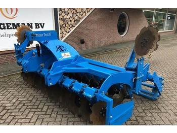 Disc harrow Inter-Tech schijveneg
