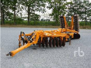 Disc harrow SIMBA SOLO-380
