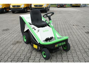 Etesia Bahia MHHE Hydro Honda - agricultural machinery