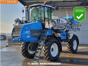 Agricultural machinery Evrard Easydrive Hardi 3000 Landbouwspuit/veldspuit