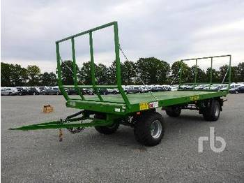 PRONAR T025M - farm platform trailer