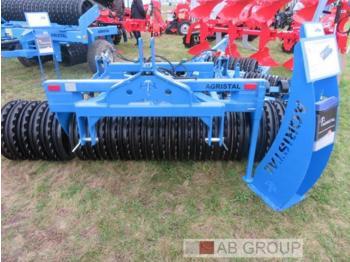 Agristal  - farm roller