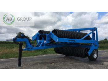 Agristal CAMBRIDGE 1-hydraulik zylinder/ CAMBRIDGE roller 1-cylinder - farm roller