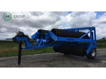 Agristal CAMBRIDGE 1-hydraulik zylinder/CAMBRIDGE roller 1-cylinder/ Каток CAMBRIDGE с 1 цилиндром - farm roller