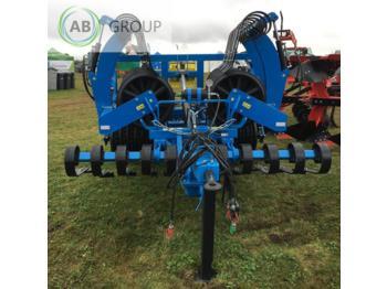 Agristal Hydraulic Walze 5.3m /Cambridge Roller/Rouleau Cambridge - farm roller