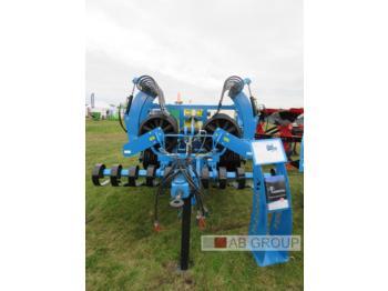 Agristal Hydraulic Walze 5.3m /Cambridge Roller/Rouleau Cambridge/ Каток Cambridge 5 м - farm roller