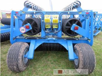 Agristal Rouleau Cambridge/Cambridge roll/Wał uprawowy - farm roller
