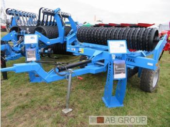 Agristal Rouleau Cambridge/Cambridge roller/Wał uprawowy Cambridge - farm roller