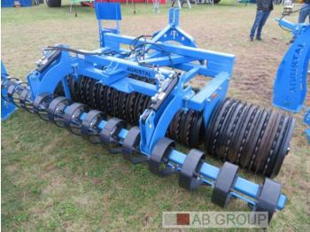 Agristal Wał uprawowy/Rouleau/Cultivator - farm roller