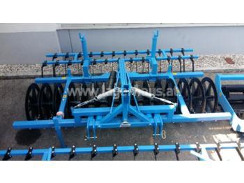 MANDAM FRONTPACKER MWW 3.0/700 - farm roller
