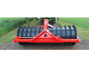 محدلة (زراعي) Spaw-Met Spaw-Met Silagerwalze 3m/ Silage roller 3 m/Rodillo ensilado/Wał kiszonkowy